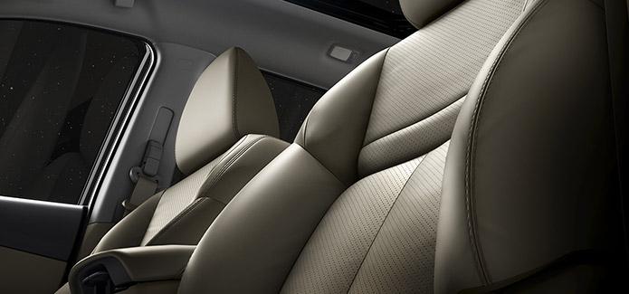Genuine Nissan Accessories | Nissan USA